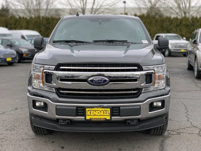 2019 F-150 Super Cab 4x4,  Pickup #F35601 - photo 3