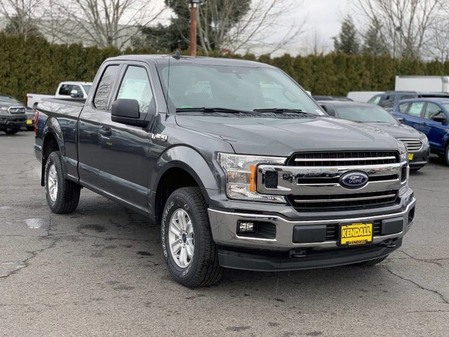 2019 F-150 Super Cab 4x4,  Pickup #F35601 - photo 4