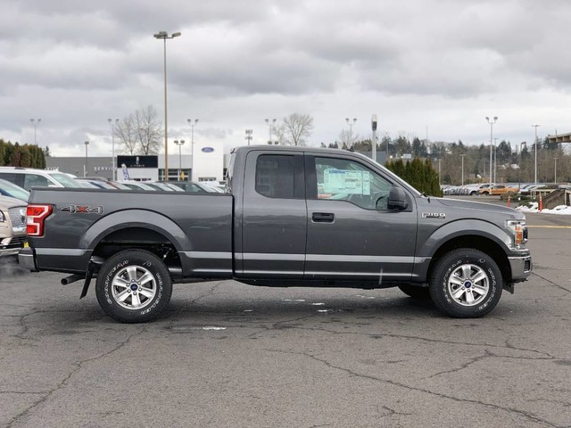 2019 F-150 Super Cab 4x4,  Pickup #F35601 - photo 5