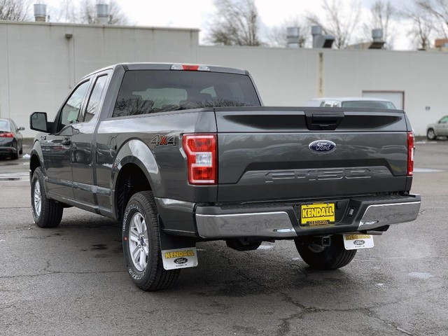 2019 F-150 Super Cab 4x4,  Pickup #F35601 - photo 2
