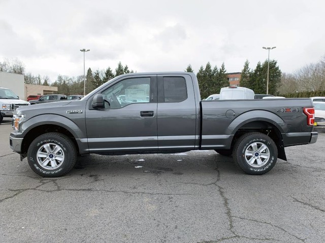 2019 F-150 Super Cab 4x4,  Pickup #F35601 - photo 9