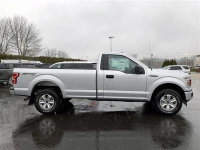 2019 F-150 Regular Cab 4x4,  Pickup #F35628 - photo 5