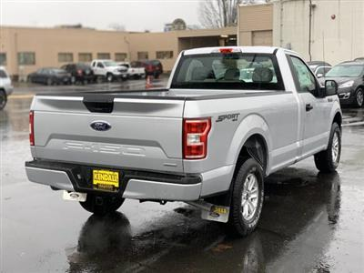 2019 F-150 Regular Cab 4x4,  Pickup #F35628 - photo 2