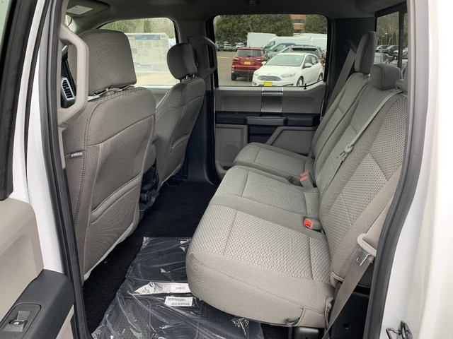 2019 F-150 SuperCrew Cab 4x4,  Pickup #F35629 - photo 18