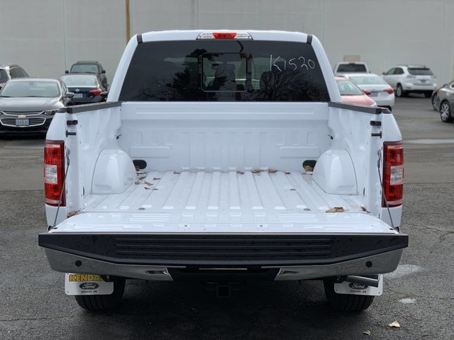 2019 F-150 SuperCrew Cab 4x4,  Pickup #F35629 - photo 19