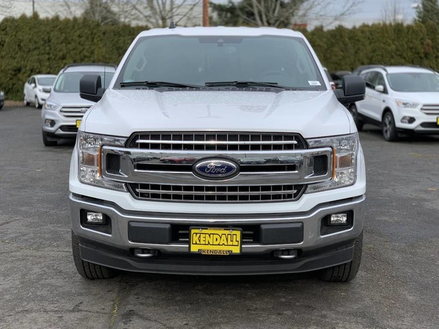 2019 F-150 SuperCrew Cab 4x4,  Pickup #F35629 - photo 3