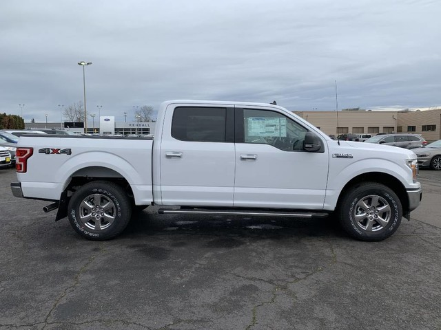 2019 F-150 SuperCrew Cab 4x4,  Pickup #F35629 - photo 5