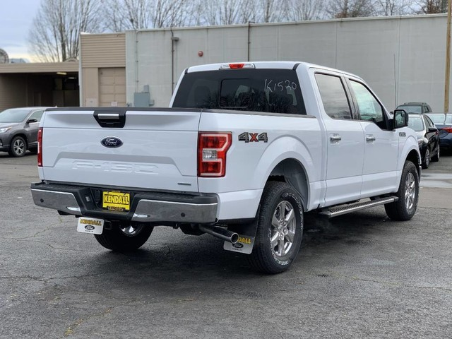 2019 F-150 SuperCrew Cab 4x4,  Pickup #F35629 - photo 2
