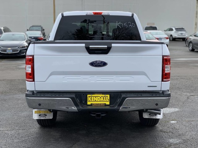 2019 F-150 SuperCrew Cab 4x4,  Pickup #F35629 - photo 6