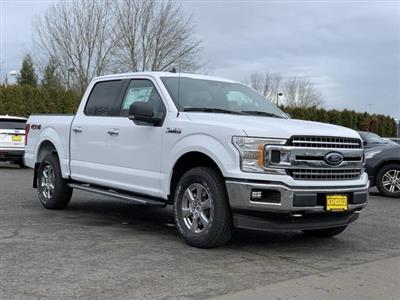 2019 F-150 SuperCrew Cab 4x4,  Pickup #F35629 - photo 4