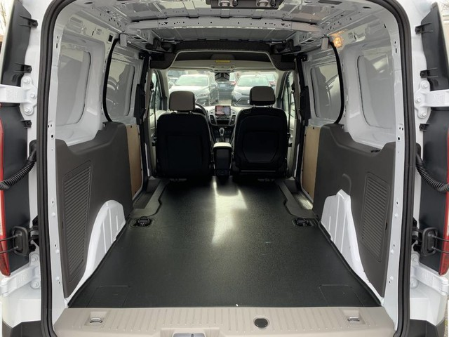 2019 Transit Connect 4x2,  Empty Cargo Van #F35666 - photo 1