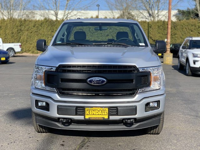 2019 F-150 Regular Cab 4x4,  Pickup #F35681 - photo 3