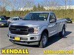 2019 F-150 Regular Cab 4x4,  Pickup #F35681 - photo 1