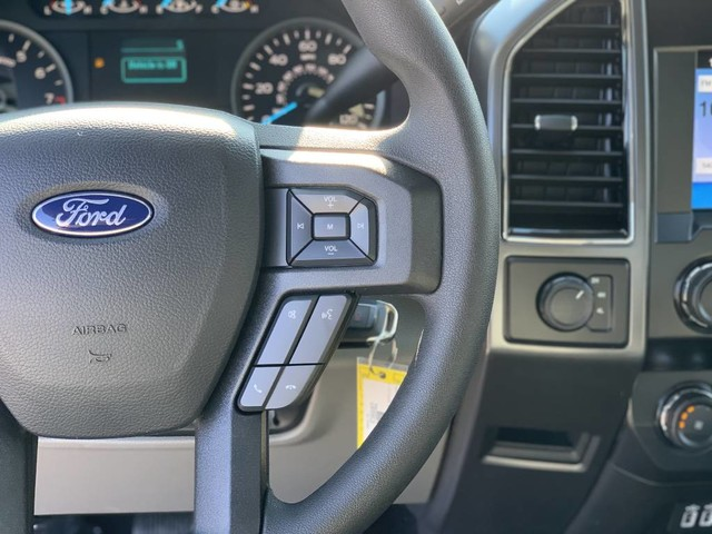 2019 F-150 Super Cab 4x4,  Pickup #F35682 - photo 11