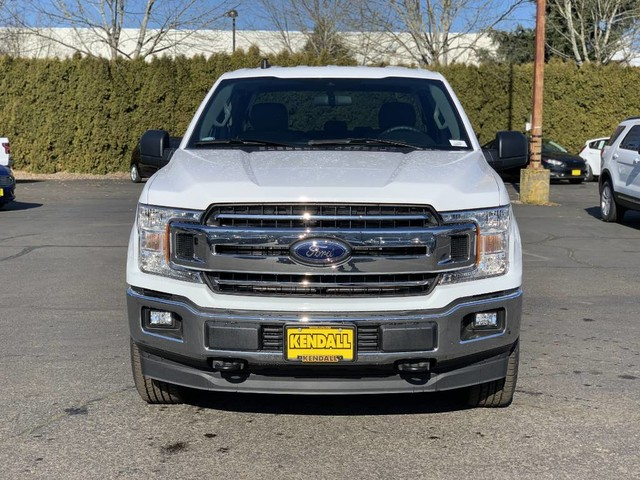 2019 F-150 Super Cab 4x4,  Pickup #F35682 - photo 3
