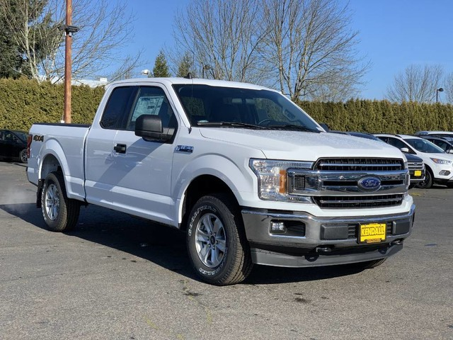 2019 F-150 Super Cab 4x4,  Pickup #F35682 - photo 4