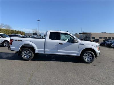 2019 F-150 Super Cab 4x4,  Pickup #F35682 - photo 5