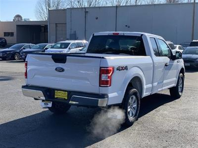 2019 F-150 Super Cab 4x4,  Pickup #F35682 - photo 2