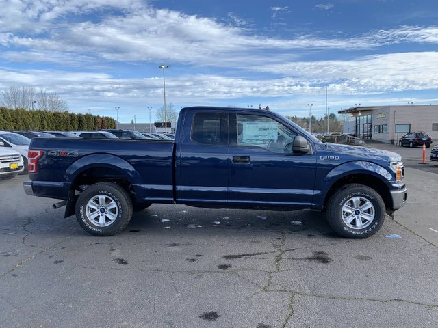 2019 F-150 Super Cab 4x4,  Pickup #F35687 - photo 5