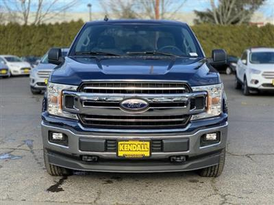2019 F-150 Super Cab 4x4,  Pickup #F35687 - photo 3