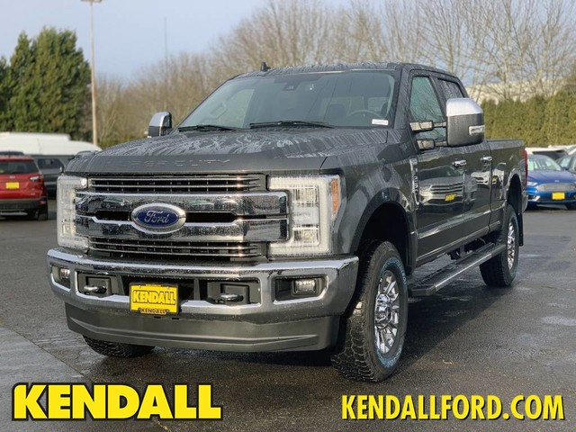 2019 F-250 Crew Cab 4x4,  Pickup #F35696 - photo 1
