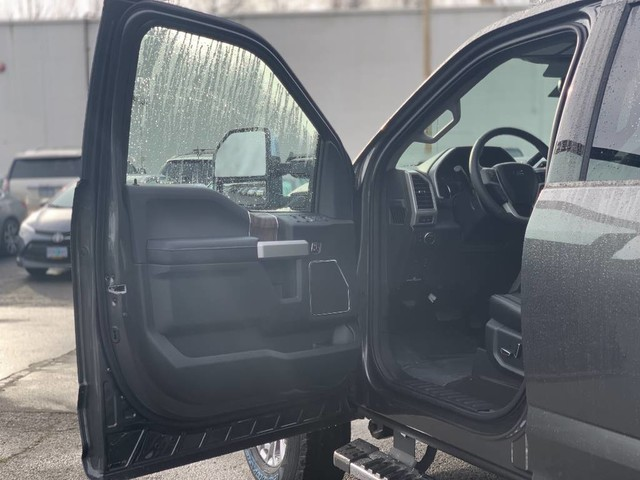 2019 F-250 Crew Cab 4x4,  Pickup #F35696 - photo 17