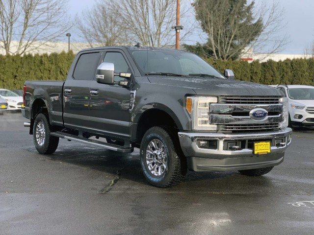2019 F-250 Crew Cab 4x4,  Pickup #F35696 - photo 4
