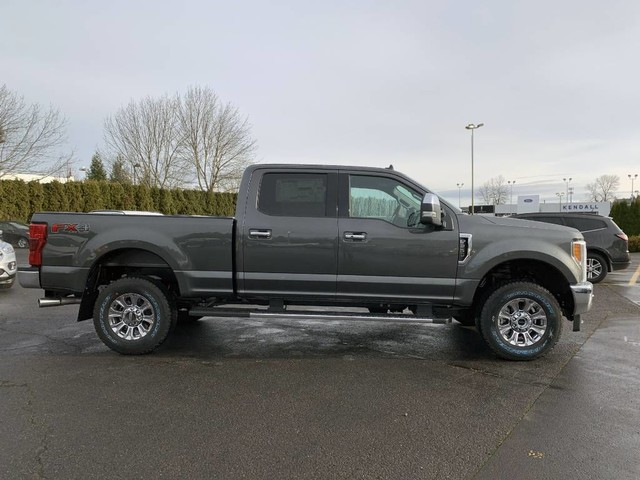 2019 F-250 Crew Cab 4x4,  Pickup #F35696 - photo 5
