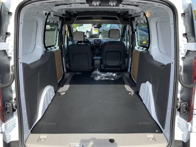 2019 Transit Connect 4x2,  Empty Cargo Van #F35706 - photo 1