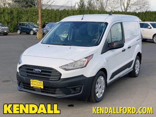 2019 Transit Connect 4x2,  Empty Cargo Van #F35707 - photo 1