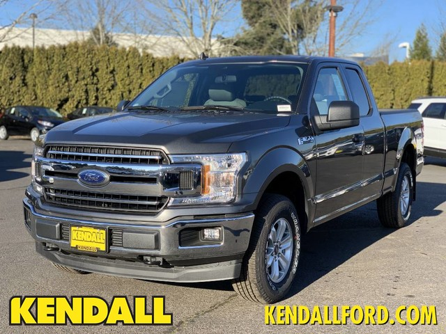 2019 F-150 Super Cab 4x4,  Pickup #F35721 - photo 1