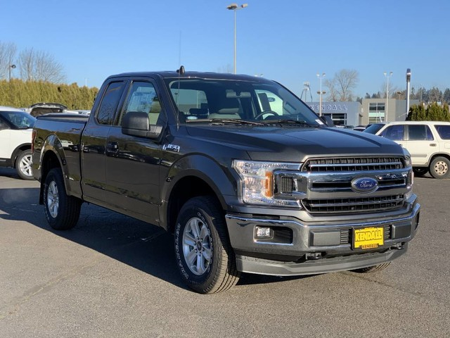 2019 F-150 Super Cab 4x4,  Pickup #F35721 - photo 4