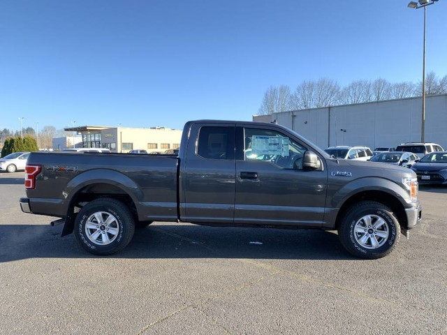 2019 F-150 Super Cab 4x4,  Pickup #F35721 - photo 5