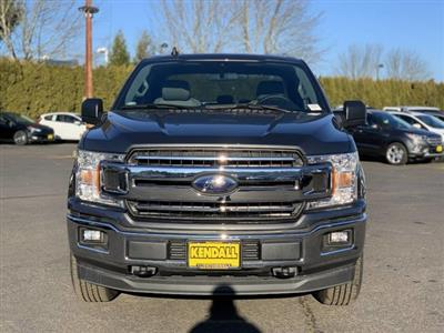 2019 F-150 Super Cab 4x4,  Pickup #F35721 - photo 3