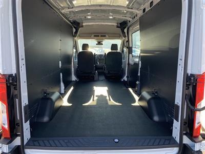 2019 Transit 250 Med Roof 4x2,  Empty Cargo Van #F35731 - photo 2