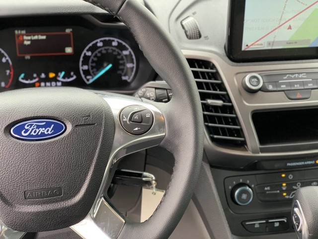 2019 Ford Transit Connect FWD, Empty Cargo Van #F35739 - photo 11