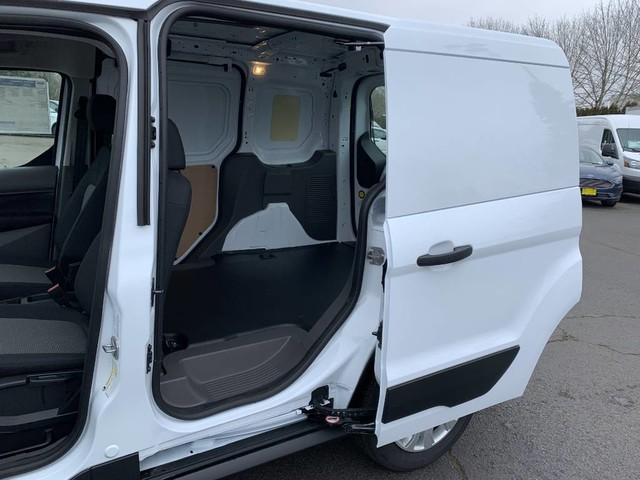 2019 Ford Transit Connect FWD, Empty Cargo Van #F35739 - photo 17