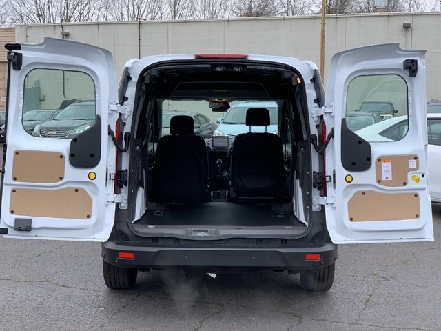 2019 Transit Connect 4x2,  Empty Cargo Van #F35739 - photo 18