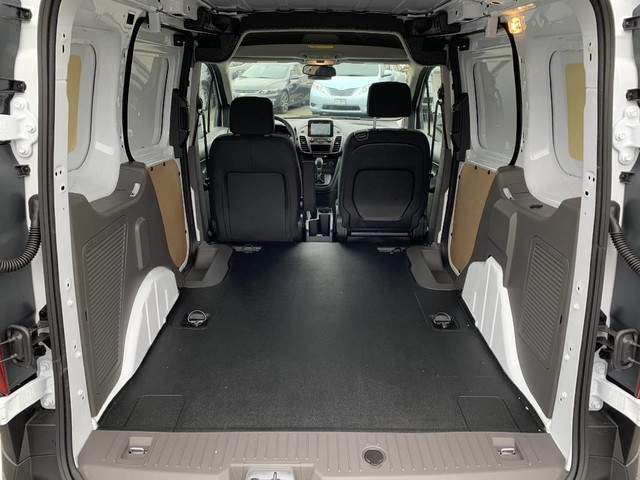 2019 Transit Connect 4x2, Empty Cargo Van #F35739 - photo 1