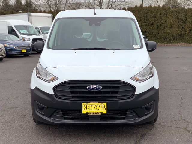 2019 Ford Transit Connect 4x2, Empty Cargo Van #F35739 - photo 1