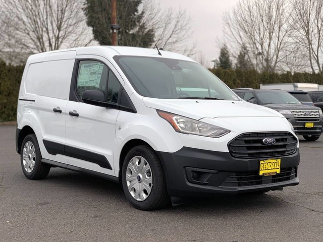 2019 Ford Transit Connect FWD, Empty Cargo Van #F35739 - photo 4