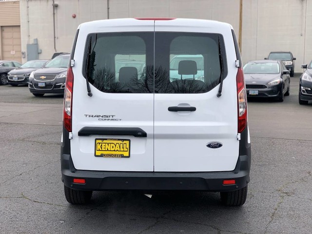 2019 Transit Connect 4x2,  Empty Cargo Van #F35739 - photo 7
