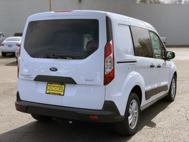 2019 Transit Connect 4x2,  Empty Cargo Van #F35740 - photo 6
