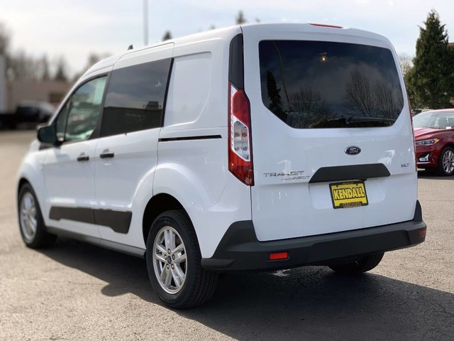 2019 Transit Connect 4x2,  Empty Cargo Van #F35740 - photo 8
