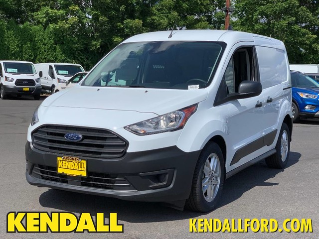 2019 Transit Connect 4x2,  Empty Cargo Van #F35742 - photo 1
