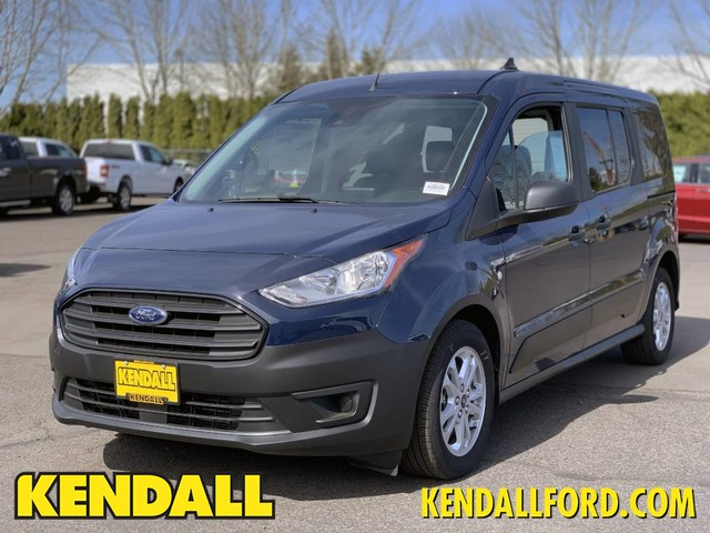2019 Transit Connect 4x2,  Passenger Wagon #F35743 - photo 1