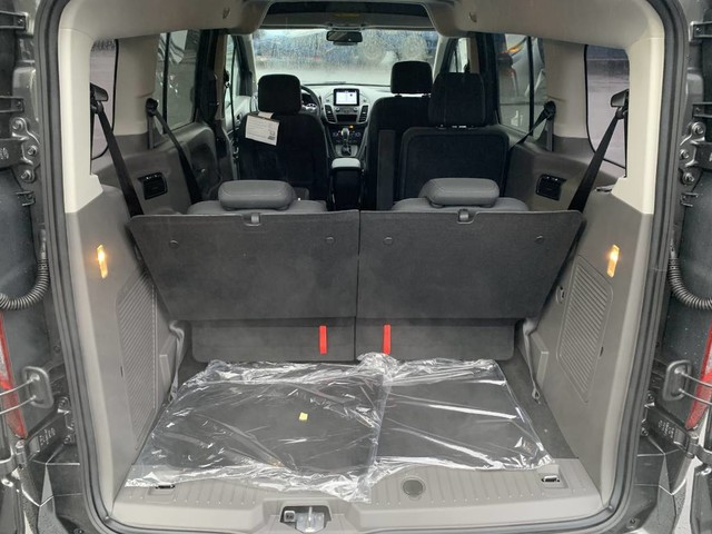 2019 Transit Connect 4x2,  Passenger Wagon #F35744 - photo 1