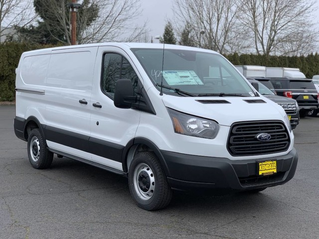 2019 Transit 150 Low Roof 4x2,  Empty Cargo Van #F35769 - photo 4