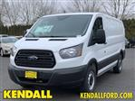 2019 Transit 150 Low Roof 4x2,  Empty Cargo Van #F35769 - photo 1