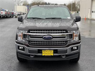 2019 F-150 SuperCrew Cab 4x4,  Pickup #F35775 - photo 3